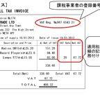 消費税 VAT