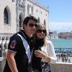 イタリア旅行『ヴェネッィア」