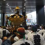 2013年 神田祭り