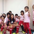 2013 第1回INAC神戸レオネッサCUP(U‐12)