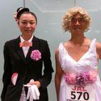 ホノルルマラソン☆