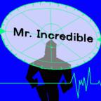 映画「Mr.インクレディブル」観ました