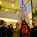 インドネシア2014.12.3~2014.12.8