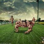 進撃の有馬記念12