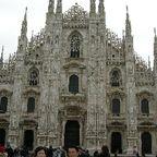 イタリア旅行1