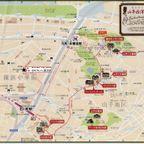 東京支部新年会『横浜、西洋館巡りと中華街での昼食』