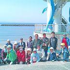 山海観光協会活動記録