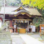 穴澤天神社