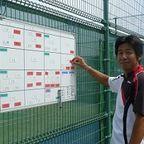 交流戦2012/9/22