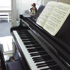 ピアノ関係