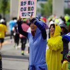 マラソン関係