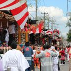 鷲宮 八坂祭「天王様」2013