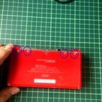 3DS充電修理