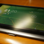 Acer ICONIA TAB A500をAndroid4.2.2にしてみた!