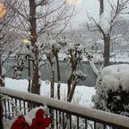 雪の降る日に|熟女NHヘルス孃マダム舞の袖振り合うも他生の縁