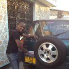 RAV4-Philip Tanzania