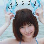 島崎遥香 「ぱるるるる。」 グラビア画像