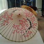 和傘のある風景を金沢に。。。