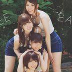 ルックスレベルNo.1をひた走る乃木坂46夏のグラビア