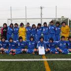 第19回九州女子ユース(U-15)サッカー選手権大会長崎県予選