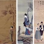 日本の近代絵画