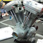 EVO エンジン