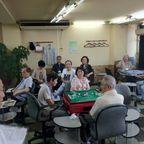 2014年度 健康麻雀教室