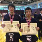 春期千葉学生剣道選手権大会