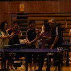 市民スポーツ教室(卓球)