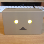 DANBOARD version -mini- 6000mAh購入