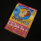 「DVDFab5 BD&DVD コピープレミアム」を使ってみた!