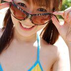 糸矢めい - 綺麗なお姉さん。~AV女優のグラビア写真集~