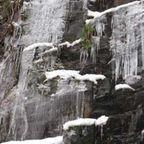 真河内の滝
