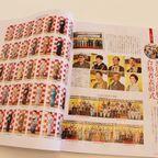 絵文字のアルバム