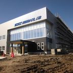 12月 新工場建設日記