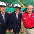 第4回ASIA還暦軟式野球大会