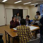 20150124TT藤野 妄想会議 「一年の計をたてよう」