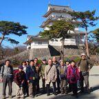 2015.2.14 小田原城公園と周辺の名勝巡り