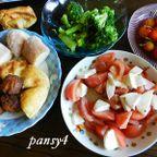 野菜・食べ物