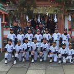 合川少年野球クラブ2015