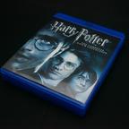 全8作で驚きの4500円!超激安のハリーポッター Blu-rayコンプリートセットを買ってみた!