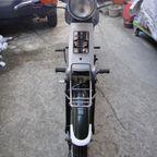 スーパーカブ70DX