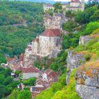 フランス南西部旅行
