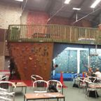 National Indoor Bouldering Competition Round3