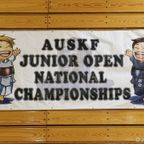 5th AUSKF Open Junior Kendo Championships