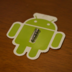 Androidのイヤホンジャックにキースイッチを追加できるi-Keyを買ってみた!