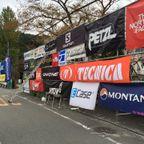 ハセツネカップ2015.10.31-11.1