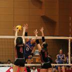 2015/16 V・チャレンジリーグⅠ女子日向地区大会