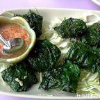 隠れ家的なベトナム料理店 マダム・オーン in ランナム