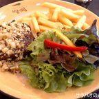 Piri-Piri Flaming Chickenでガーリックソース ステーキを食す in サイアム・パラゴン